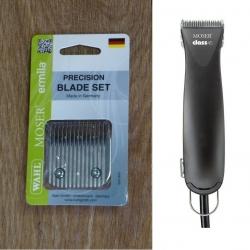 MOSER 1245-7360 Blade set 5.0mm