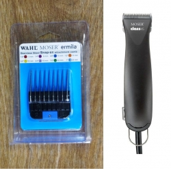 WAHL 1247-7820 Wahl Attachment comb, 10mm, stailess steel