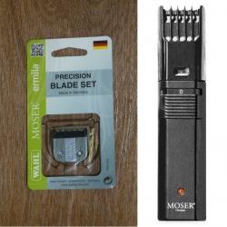 MOSER 1554-7350 Blade set