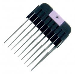 WAHL 1247-7850 Attachment comb, 19mm, stailess steel